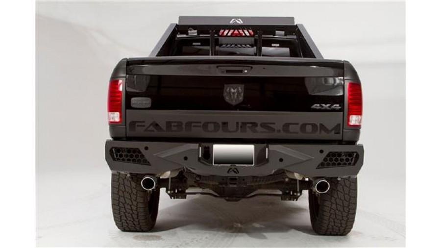 Dodge 2500 Fab Fours DR09-E2951-1 (F66 DR09E29511)